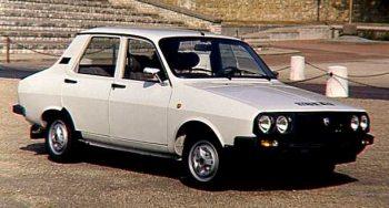 Autoturism Dacia 1300