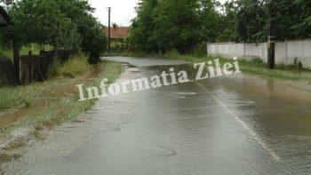 Inundatii Homoroade