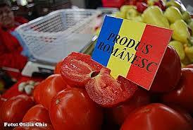 Produse romanesti in supermarket-uri