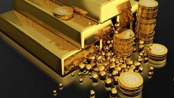 Pretul aurului a ajuns la un nou varf in urma ingrijorarilor cu privire la Brexit