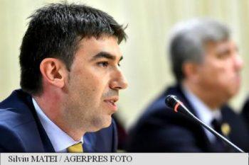 Ioan Dragoş Tudorache este şef al Cancelariei premierului Cioloş