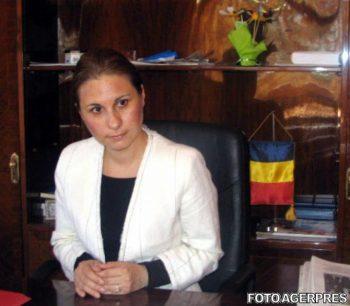 Maria Ligor, ministrul delegat pentru relaţia cu românii de pretutindeni