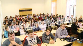 UTCN-studenti