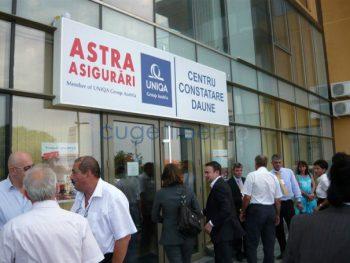 Pagubitii care au avut polite la Astra Asigurari mai pot solicita plata daunelor pana pe 28 iulie