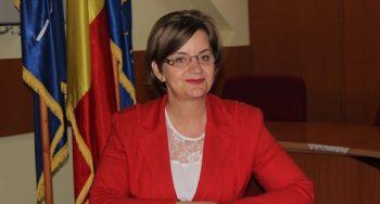 Presedinta PSD judetean Satu Mare, Aurelia Fedorca
