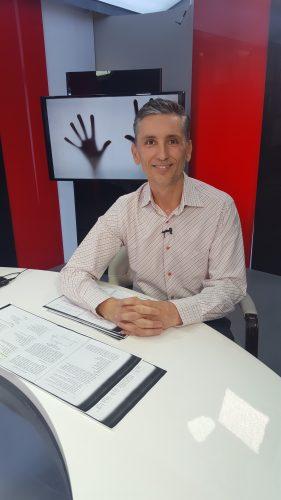 Psihologul Călin Secan îşi aniversează azi ziua de naştere