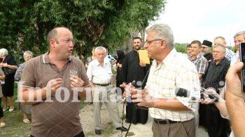 Revolta Biserica Pod Golescu