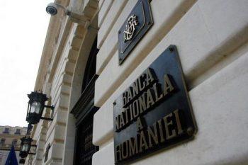 Purtatorul de cuvant al BNR a dat lamuriri privind politica monetara a bancii dar si privind nivelul de salarizare al angajatilor