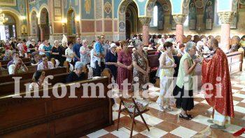 Sătmărenii au prăznuit Taierea Capului Sfântului Ioan Botezătorul în post şi rugăciune