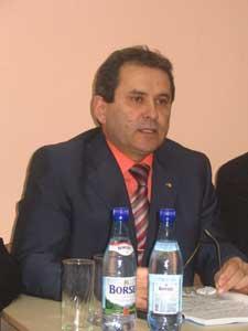 Nicolae Lazin