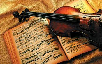 Muzică pentru coarde
