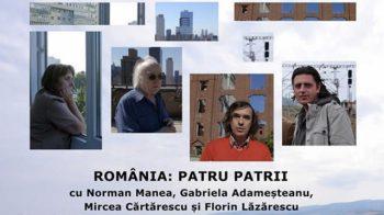 Afişul documentarului