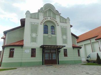 Teatrul Municipal din Carei