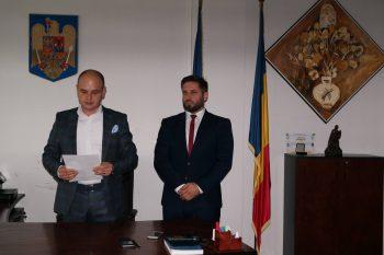 Marius Meghişan este noul director executiv al Direcţiei de Sănătate Publică Satu Mare