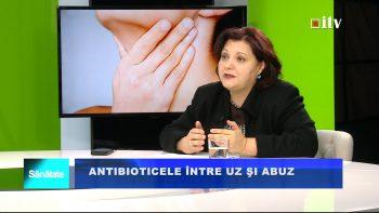 Farmacista Adriana Hagău ne recomandă să nu facem abuz de antibiotice
