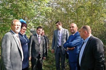 Negocieri Tarna Mare - Hija