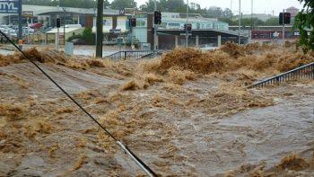 Se vor acorda ajutoare pentru familiile afectate de inundatii