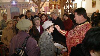19 biserici din judeţ şi-au săbătorit hramul de Sfântul Mare Mucenic Dimitrie