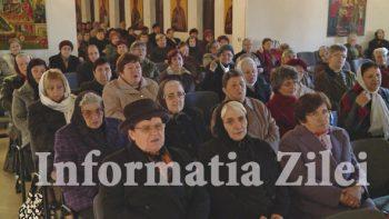 Credincioşii sătmăreni au cinstit-o pe Sfânta Cuvioasă Parascheva