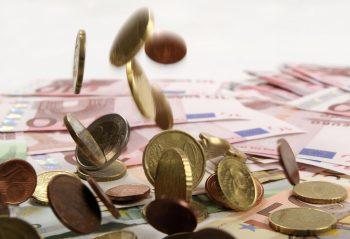 Romania bani