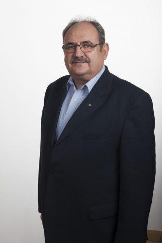 Erdei D. Istvan