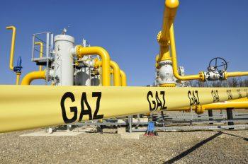 Romania ar putea importa 40% din gazele necesare in aceasta iarna