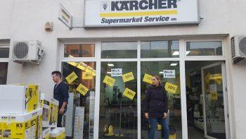 Black Friday se prelungeste pana la sfarsitul lunii noiembrie la magazinul Karcher