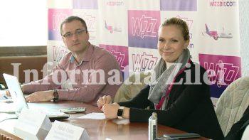 Conferinta wizz air