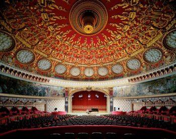 Sala Mare a Ateneului
