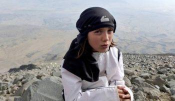 Dor Geta Popescu pe munte