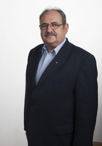 Erdei D. Istvan candidat UDMR la Camera Deputatilor