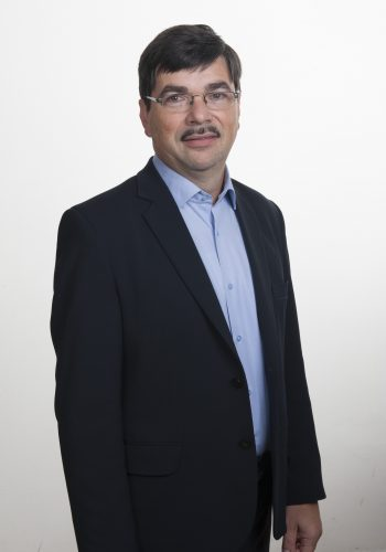 Mihai Gaman, candidat UDMR pentru Camera Deputatilor