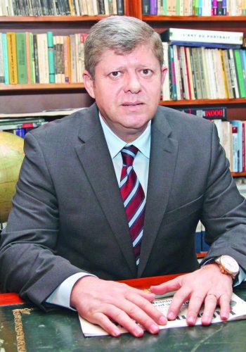 Octavian Petric, candidat PSD la Camera Deputatilor