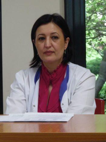 Raluca Tarba