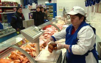 Vanzarile de preparate din carne au crescut considerabil