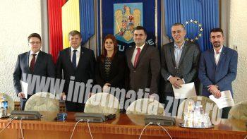 Parlamentari satmareni
