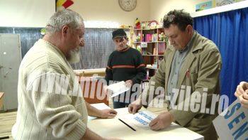In judetul Satu Mare au fost amenajate 334 sectii de votare