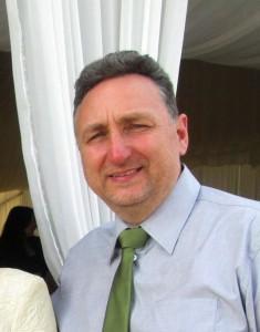 Alexandru Serbanescu