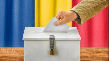 Vot-alegeri