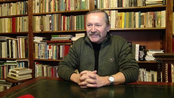 dr. Molnar Zsolt - preşedinte al Asociaţiei Chinologice Române Satu Mare