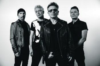 Trupa U2