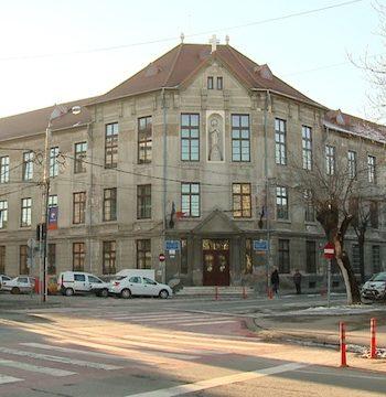 Liceul Kolcsey Ferenc
