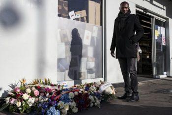 S-au comemorat doi ani de la atacul sangeros de la Charlie Hebdo