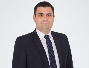 Gabriel Les, senator PSD