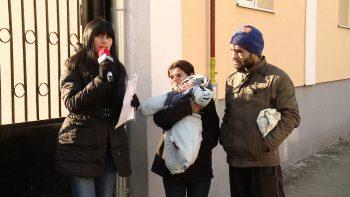 Ajunsi intr-un final la Centrul maternal Lorena din Satu Mare
