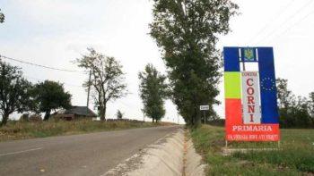 Locuitorii din comuna Corni sunt suparati pe primarul care a refuzat sa organizeze o pterecere de Revelion