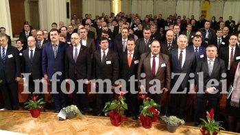 Congres PCM la Satu Mare