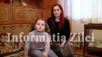 Melinda Militaru este decisă să dea în judecată atât Spitalul Judeţean cât şi Poliţia