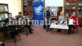 Georgeta Govor, Diu Osan, Ioan Anitas, Doina Feher si Paula Horotan