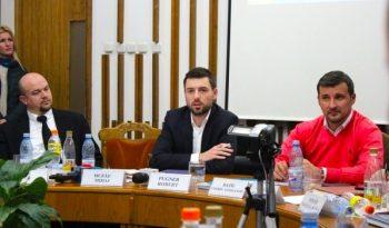 Consilier local Mihai Huzau